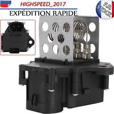 Résistance ventilateur moteur pour CITROEN  BERLINGO C4 XSARA PICASSO 1308.CL