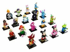 Minifigures Lego de Disney