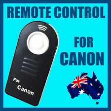 IR Wireless Remote Control For Canon 5D 5DII/III 650D 550D 600D 700D 70D 60D