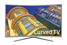 Samsung  UN49K6250 Curved 49-Inch 1080P Smart LED TV 120 Hz 3 HDMI 2 USB
