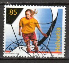 Switzerland - 2007 Soccer championship Switzerland/Austria -  Mi. 1997 VFU