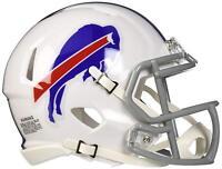 Buffalo Bills NFL Replica Speed Mini Football Riddell Helmet