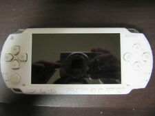 Sony PSP 1000 console Ceramic White Japan ver SK