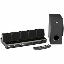 RCA Home Theater System W DVD Player Wi-fi 200w Surround Sound 1080p 5.1 CH