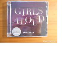CD GIRLS ALOUD - TANGLED UP (1T)