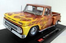 Pick-ups miniatures pour Chevrolet 1:8