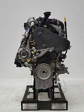 MOTOR KOMPLETT CXE 2,0TDI 150kw / 204ps VW T6 CARAVELLE