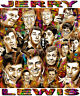 """""""JERRY LEWIS"""" TRIBUTE T-SHIRT OR PRINT BY ED SEEMAN"""