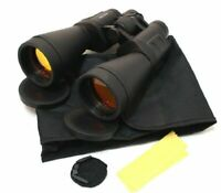 NEW 20X70 Powerful Zoom Military Binoculars Day/ Night Outdoor Hunting + Camping
