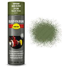 X20 ultra-elevata COPERTURA Rust-Oleum Reseda Verde Vernice spray
