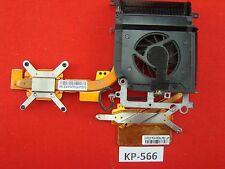 Original HP Pavilion DV9000 Fan Cooler for GPU CPU processor Graphic #KP-566