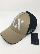 ARMANI EXCHANGE A|X HAT