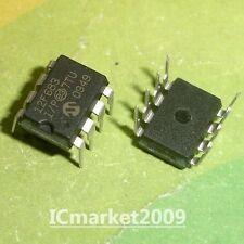 5 PCS PIC12F683-I/P DIP-8 12F683-I/P 8-Bit CMOS Microcontrollers
