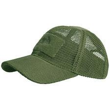 Chapeaux casquettes de base-ball en polyester taille unique pour homme