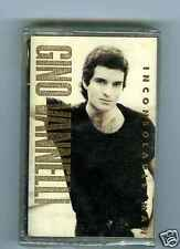 CASSETTE TAPE NEW GINO VANNELLI INCONSOLABLE MAN