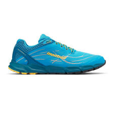 Montrail Mens Caldorado III Trail Running Shoes Trainers Sneakers - Blue Sports