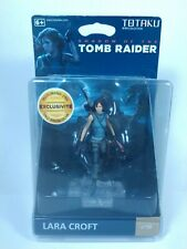 Figure Totaku Collection:Shadow of the Tomb Raider: Lara Croft (10 cm) Brand New