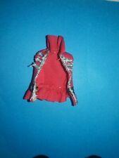 Monster High Doll Clothes Original Werecat Sisters Purrsephone Vest