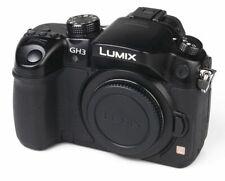 Panasonic Lumix DMC-GH3 Gehäuse Body #X2700