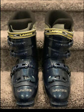 Lange SX RTL skis boots size 27.5