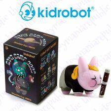 Kidrobot Labbit Band Camp 3000 Mini Series Figure Chub Harmonic Ingrid Bassoon