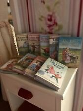 Little House on the Prairie Set 9 Doll Sized Books for American Girl Kirsten