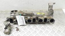 TOYOTA HILUX MK6 3.0 D-4D 1KDFTV INLET MANIFOLD WITH SWIRL CHAMBERS 2005 - 2014