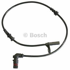 BOSCH Front Wheel Speed Sensor 0986594545