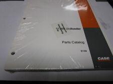 Case 1700 Uniloader Parts Catalog