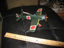 "Pro Built Japanese Nakajima Ki-84 ""Frank""  in 1/48 scale - Awesome!"
