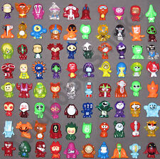 20 GOGOS CRAZY BONES Evolution Series 2-Near Comme neuf condition