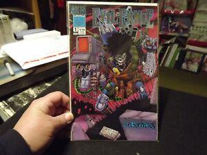 EVIL ERNIE: THE RESURRECTION (1993 Series) #1 Near Mint Comics Book UNREAD