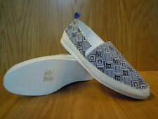 Kurt Geiger Mens Shoes Size 8 Slip On Trainers Casual Lightweight Shoe NEW