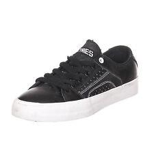 ETNIES scarpa shoes donna woman black nero EU 37,5 - 054 H04