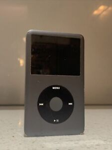Apple iPod classic 7th Generation Grey 160GB A1238