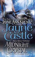 Midnight Crystal by Jayne Ann Krentz and Jayne Castle (2010, Paperback)