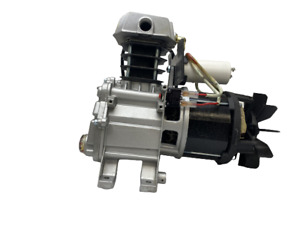 Complete Motor and Pump Assembly Air Compressor Wolf Draper Sealey Rhyas SIP