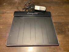 Energizer Power & Play 4x Wii Remote Induction Charging Charger Panel PL-7582