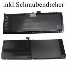 "Akku Für Apple Macbook Pro 15.4'' A1286 (Early 2011 Mid 2012) 15"" A1382"
