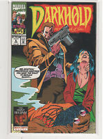 Darkhold: From The Book of Sins #9 Midnight Sons 9.6
