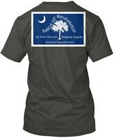 Civil War- South Carolina - Battle Of Wauhatchie 5 Th Hanes Tagless Tee T-Shirt