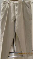 "Wrangler Carpenter Jeans Cotton 94LSWTM Beige 40"" X 30"" NEW W/ Tags"