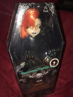 Mezco Toyz Limited Edition Fall Exclusive Living Dead Dolls Vesper Halloween 18