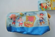 Disney Junior Jake & The Never land Pirates Pencil Case Brand New With Tags