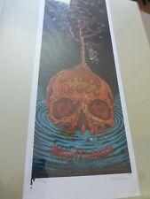 Emek - Umphrey's McGee 2012 Poster
