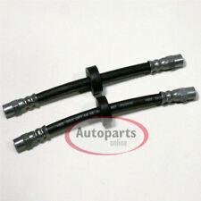 BMW 5er E60 E61 - 2 Piece Brake Hoses for Rear Die Rear Axle