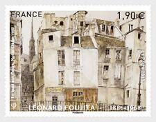 Frankrijk / France - Postfris / MNH - Léonard Foujita 2018