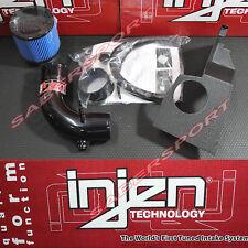 INJEN SP SHORT RAM AIR INTAKE 2010-2013 VW MK6 GTI 2.0L TSI +7HP BLK