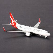 Gemini Jets Qantas Boeing 737-800 VH-VXM 1/400 GJQFA1690