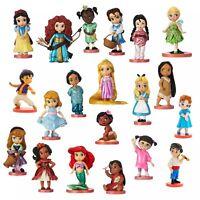 Disney Animators' Baby Princess Collection Mega Play Set of 20 Figurines ~ New